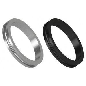 Target Pro Grip shaft ringetjes Aluminium