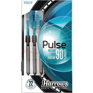 Harrows Pulse