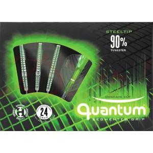 Harrows Quantum