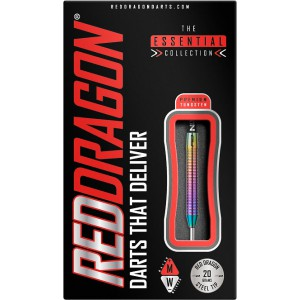 Red Dragon Razor Edge Spectron