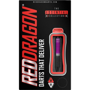 Red Dragon Razor Edge ZX-1