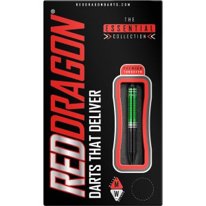 Red Dragon Razor Edge ZX-2