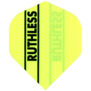 Ruthless flight 1717