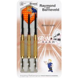 Grand Slam Raymond v. Barneveld - Brass