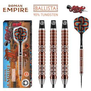 Shot darts Roman Empire Ballista