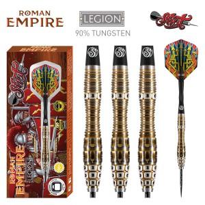 Shot darts Roman Empire Legion