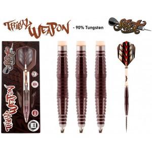 Shot darts Tribal Weapon 3