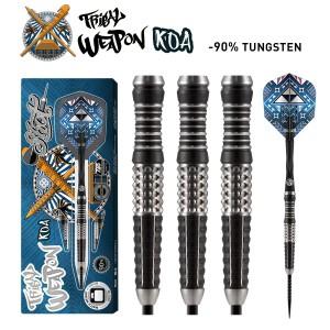 Shot darts Tribal Weapon Koa