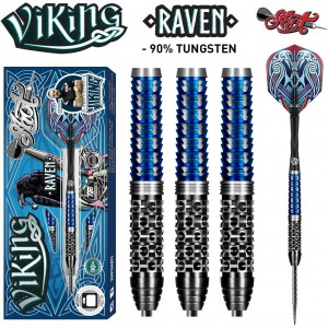 Shot darts Viking Raven