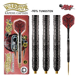 Shot darts Warrior Kapene