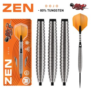 Shot darts Zen Dojo
