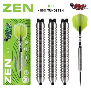 Shot darts Zen Ki