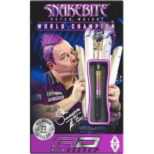 Red Dragon Snakebite World Champion 2020 Edition