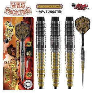 Shot darts Wild Frontier Prospector