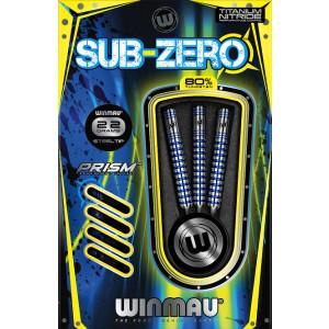Winmau Sub-Zero