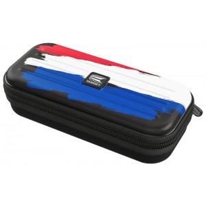 Target Takoma Flags wallet