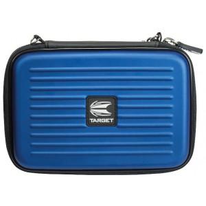 Target Takoma XL wallet Blauw