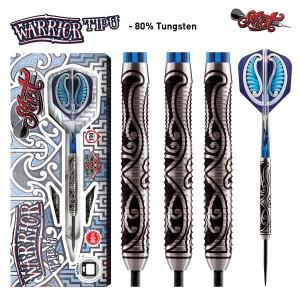 Shot darts Warrior Tipu