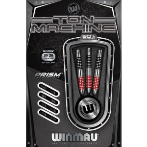 Winmau Ton Machine