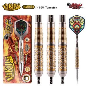 Shot darts Viking Hammer