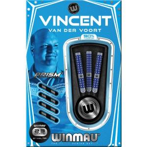 Winmau Vincent Van Der Voort