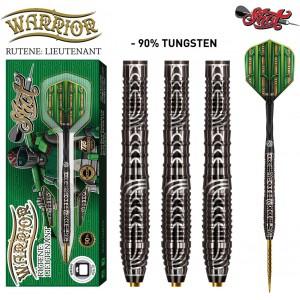 Shot darts Warrior Rutene
