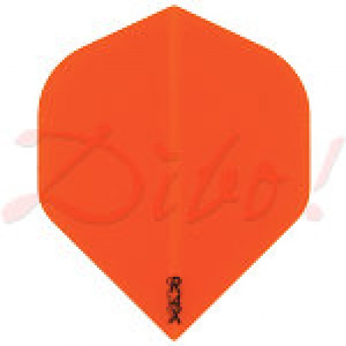 Dibo R4X flight Dutch Orange