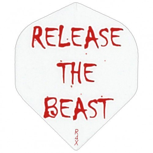 R4X flight 1856 Release the Beast