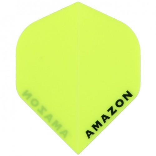 Amazon flight 1885