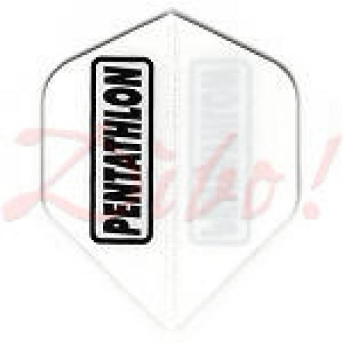 Pentathlon flight 2001