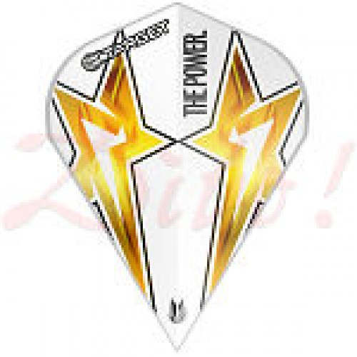 Target Power Star White Vapor S gen 3 Vision flight 330810