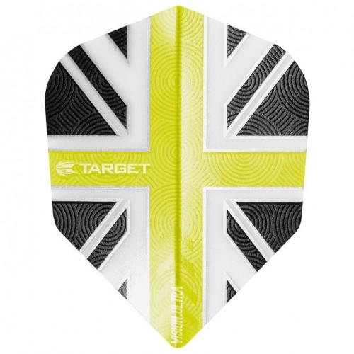 Target Vision.Ultra No6 flight 331410