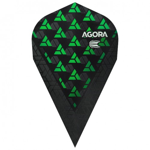 Target Agora Green Ultra.Ghost+ Vapor flight 332510