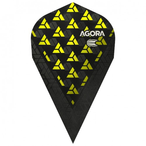 Target Agora Yellow Ultra.Ghost+ Vapor flight 332550