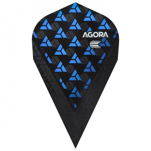 Target Agora Blue Ultra.Ghost+ Vapor flight 332630