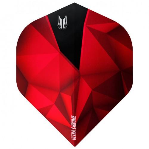 Target Shard Crimson Ultra.Chrome No2 flight 332900