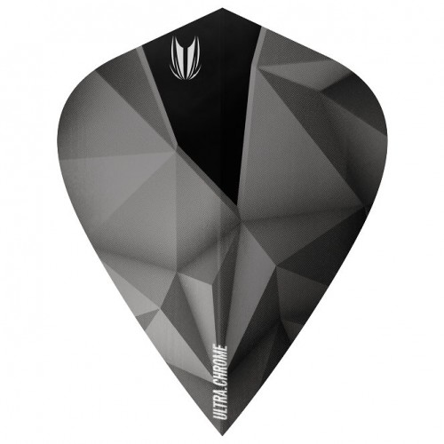 Target Shard Anthracite Ultra.Chrome Kite flight 333060