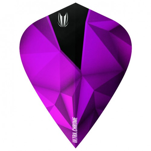 Target Shard Amethyst Ultra.Chrome Kite flight 333080