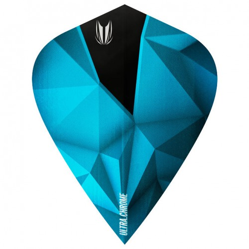Target Shard Azzurri Ultra.Chrome Kite flight 333100