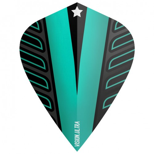Target Voltage Aqua Vision.Ultra Kite flight 333240