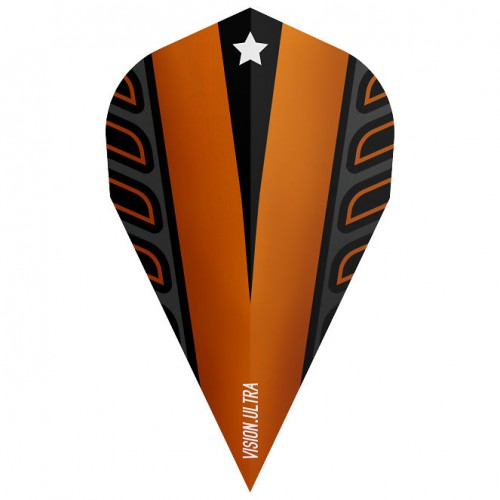 Target Voltage Orange Vision.Ultra Vapor flight 333370