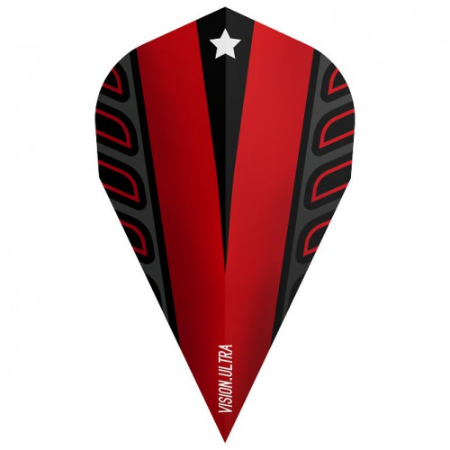 Target Voltage Red Vision.Ultra Vapor flight 333450