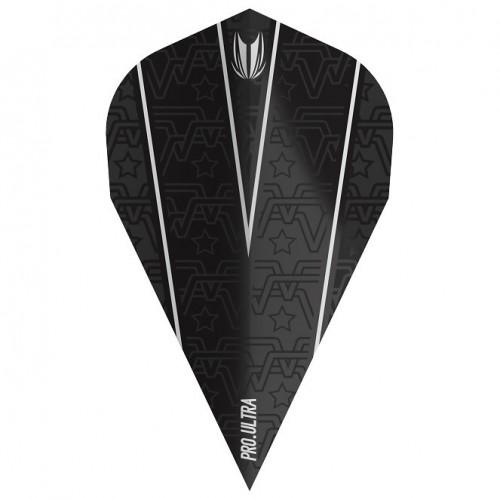 Target Rob Cross Pixel Black Pro.Ultra Vapor flight 334230
