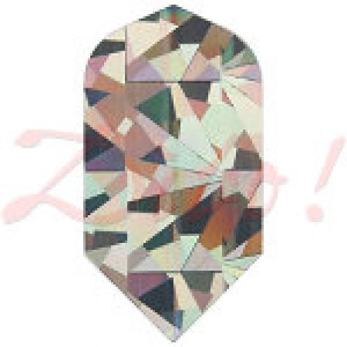 Ice Diamond flight 6660