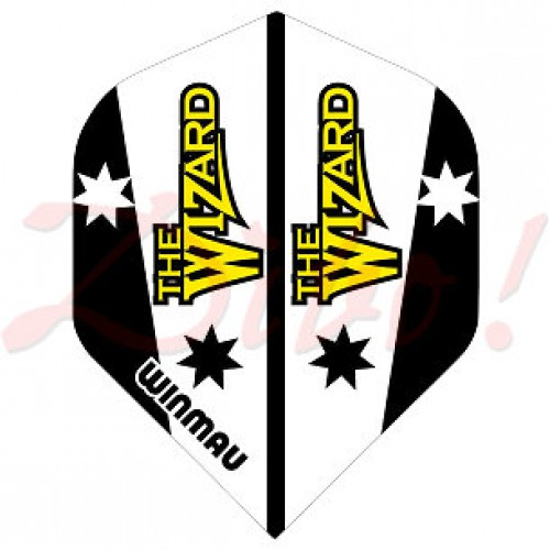 Winmau Simon Whitlock flight 6905.139