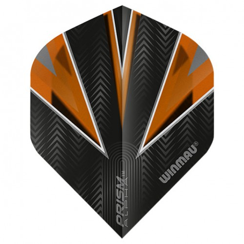 Winmau Prism Alpha flight 6915.105