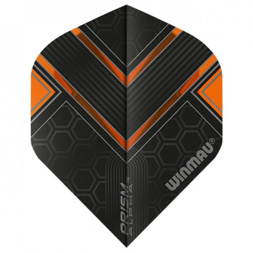 Winmau Prism Alpha flight 6915.106