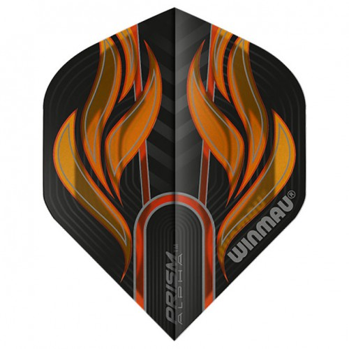 Winmau Prism Alpha flight 6915.108