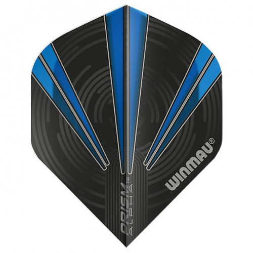 Winmau Prism Alpha flight 6915.109