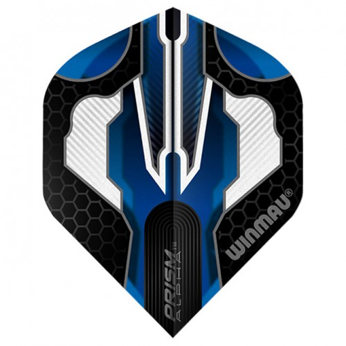 Winmau Prism Alpha flight 6915.111